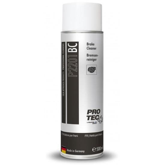 PRO-TEC Обезмаслител Brake Cleaner 500 мл.
