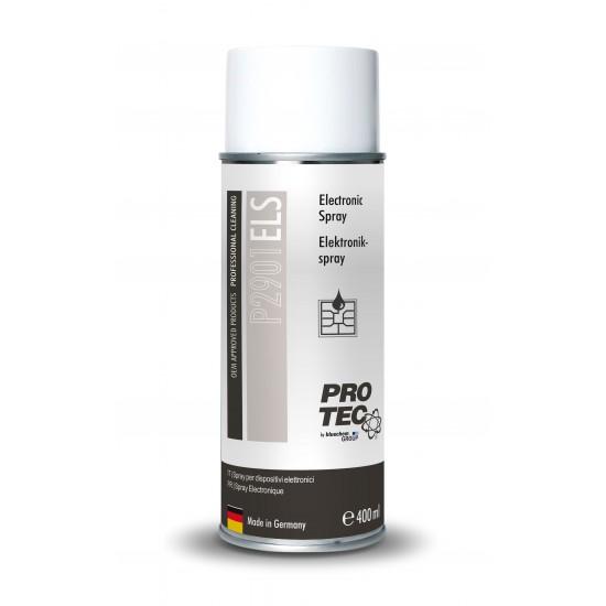 PRO-TEC Почистване на електроника Electronic Spray 400 мл.