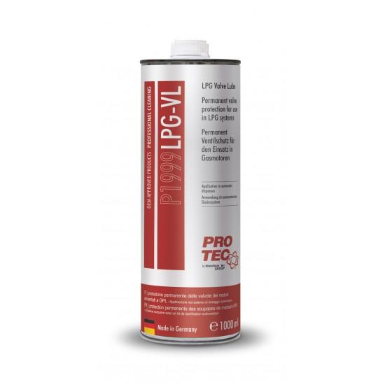 PRO-TEC Защита на клапаните LPG Valve Lube 1000 мл.