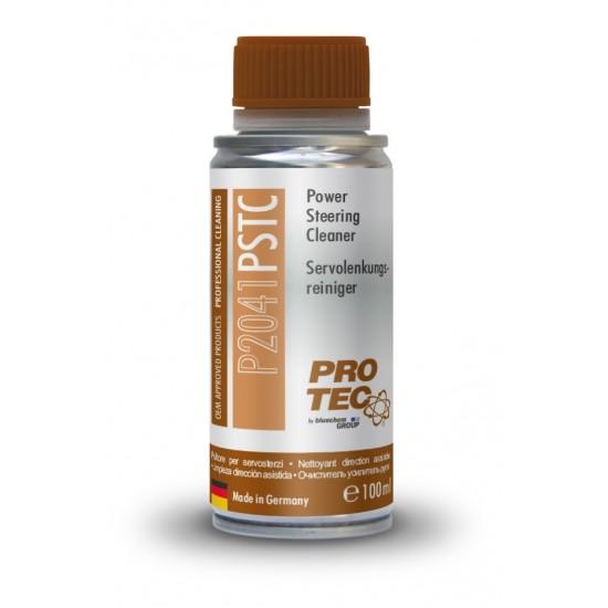 PRO-TEC Почистване на серво Power Steering Cleaner 100 мл.