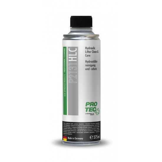 PRO-TEC Предпазва от неприятни шумове Hydraulic Lifter Care 375 мл.