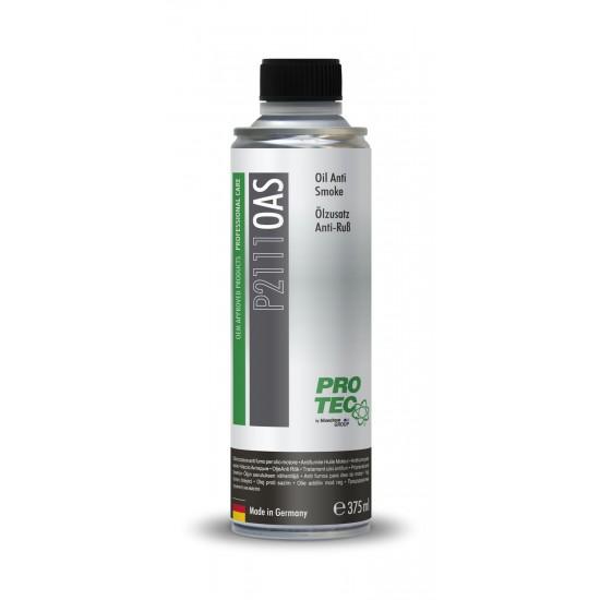 PRO-TEC Предотвратява пушенето на маслото Oil Anti Smoke 375 мл.