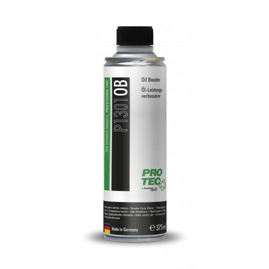 PRO-TEC Подобрява работата на двигателя Oil Booster 375 мл.