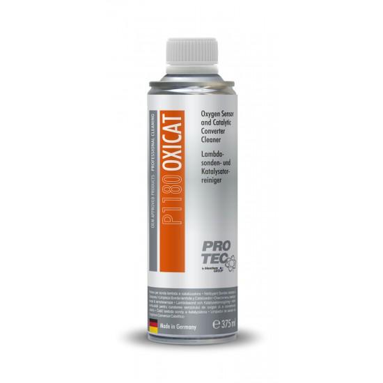 PRO-TEC Почистване на катализатори Oxicat 375 мл.