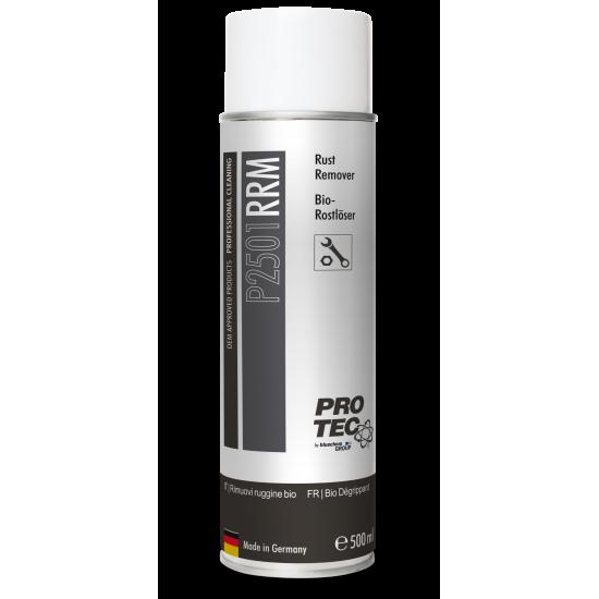 PRO-TEC Разтворител за ръжда БИО Rust Remover Bio 500 мл.